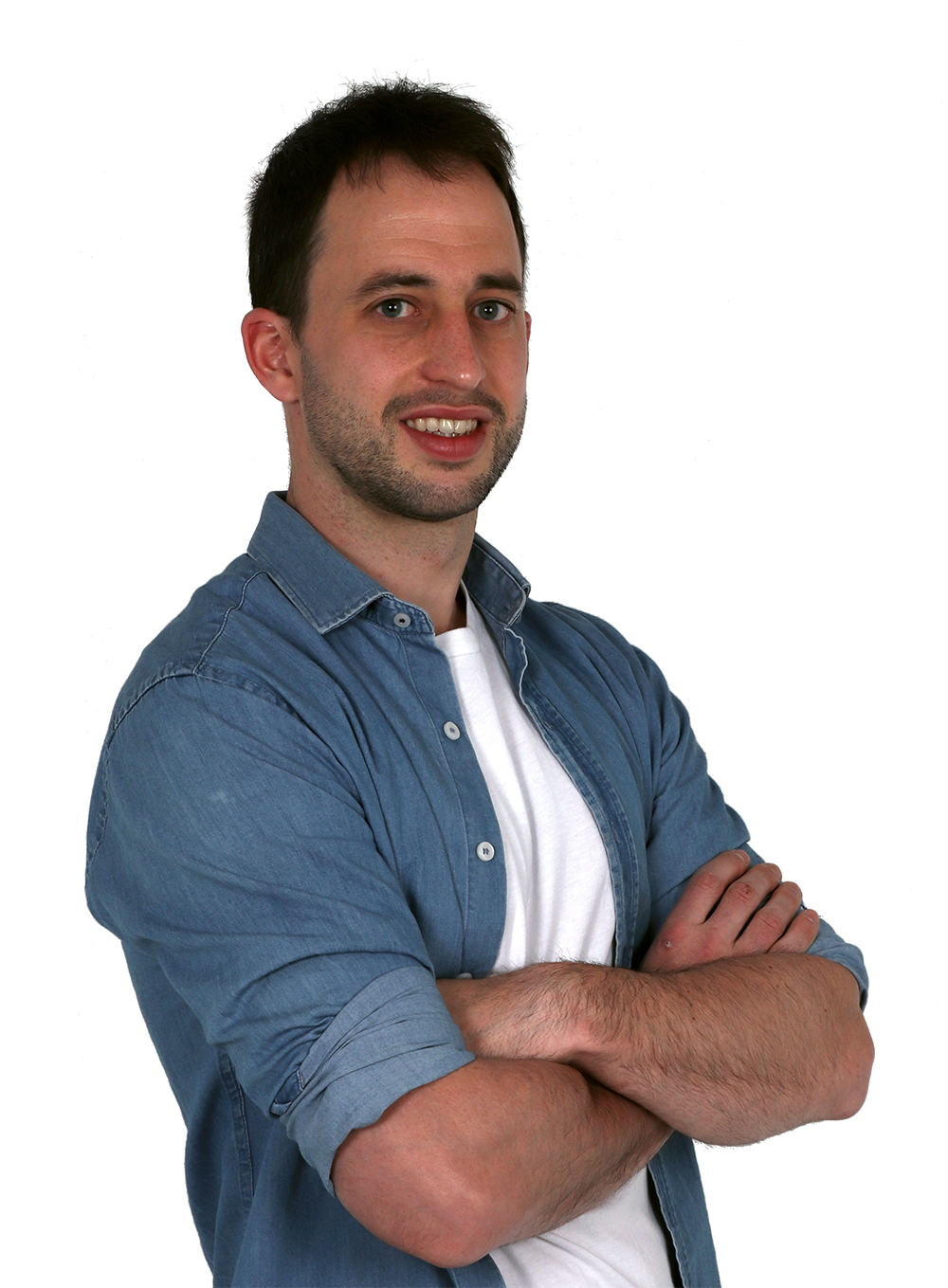 Javier Azanza Alvira - Docente en IMPULSA DEPORTE